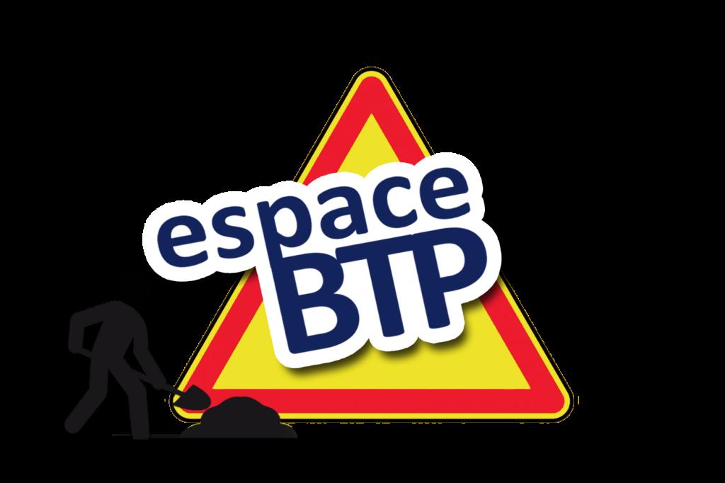 LOGO ESPACE BTP