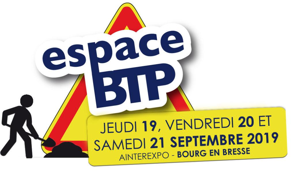 Dates Espace BTP